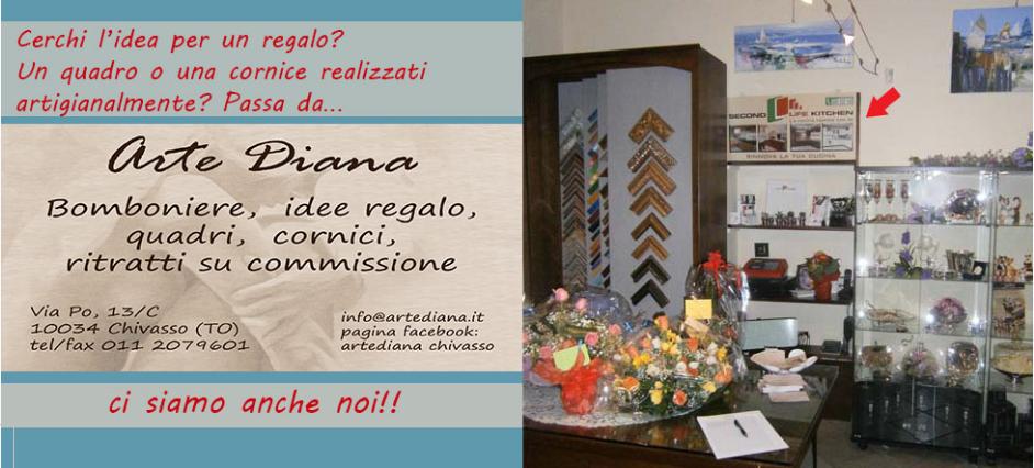 Link Arte Diana