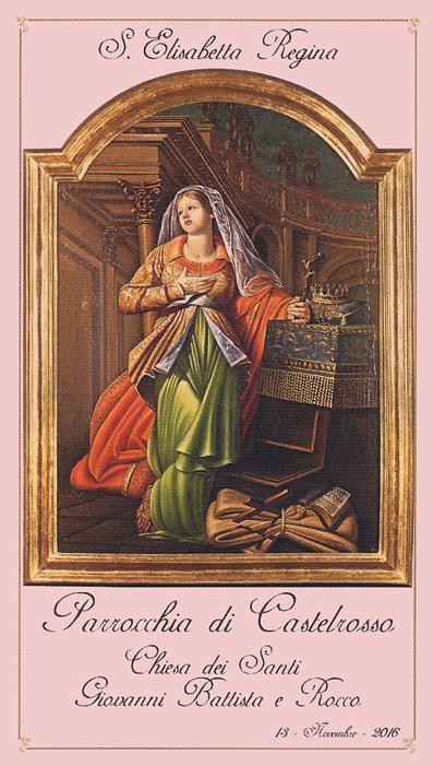 Santino di Santa Elisabetta