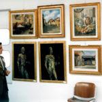 Pronestì mostra di pittura ad Alba (CN)