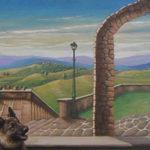 colline-con-cane-curioso
