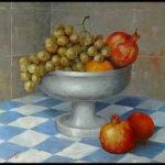 composizione-di-frutta-con-toglia-a-scacchi