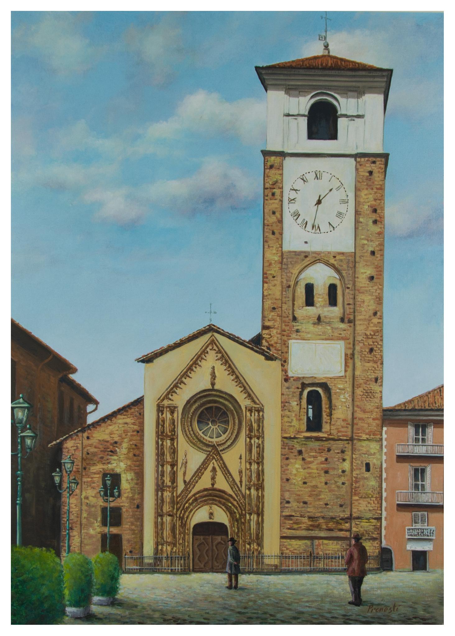 Il Duomo 2 50x70