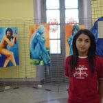 Mostra Diana e Salvatore Pronestì a Verolengo 2007 (10)