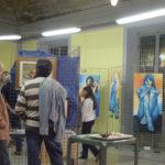 Mostra Diana e Salvatore Pronestì a Verolengo 2007 (11)