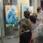 Mostra Diana e Salvatore Pronestì a Verolengo 2007 (17)