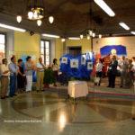 Mostra Diana e Salvatore Pronestì a Verolengo 2007 (18)