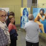 Mostra Diana e Salvatore Pronestì a Verolengo 2007 (4)