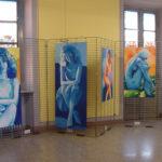 Mostra Diana e Salvatore Pronestì a Verolengo 2007 (6)
