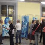 Mostra Diana e Salvatore Pronestì a Verolengo 2007 (9)