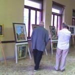Mostra di Salvatore Pronestì a San Giusto (5)