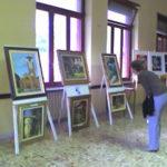 Mostra di Salvatore Pronestì a San Giusto (6)
