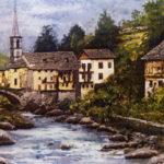 ponte-del-1727-in-pietra-ad-una-arcata-della-fraz-di-Fondo-loc-Traversella-Valchiusella