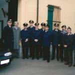 Pronesti con Associazione festa dei Carabinieri