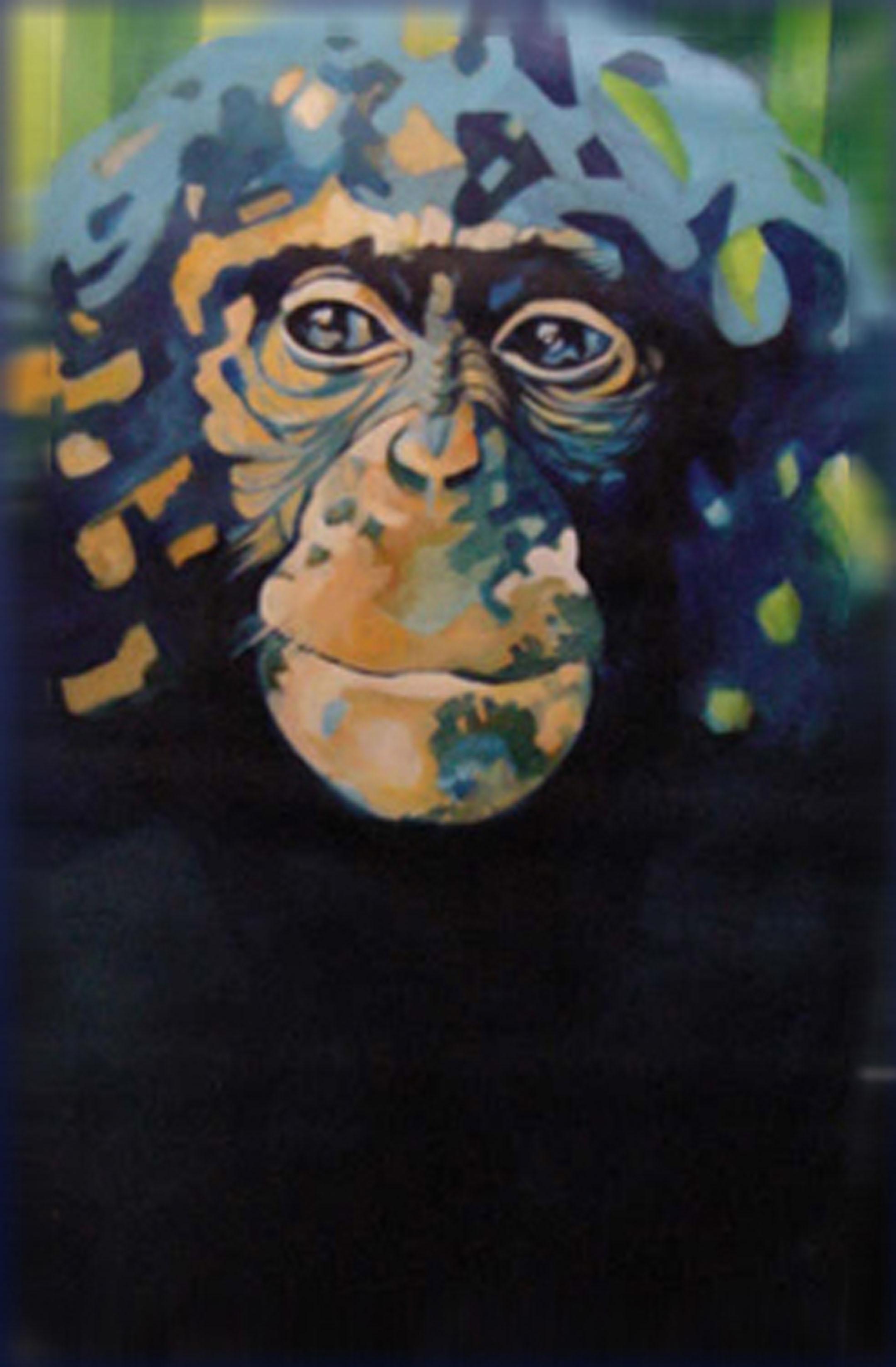scimpanzé-1