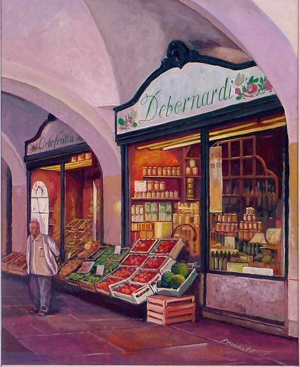 via-Torino-sotto-portici-frutta-Debernardi-Chivasso