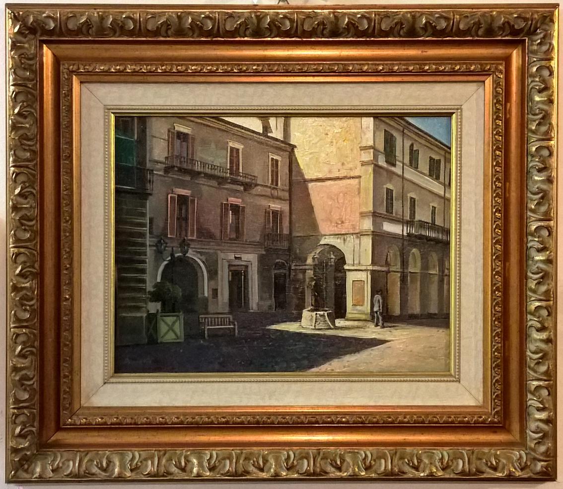 via-Torino-l'Angelo-di-Ventura-Chivasso