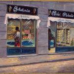 viale-Vittorio-Veneto-gelateria-dolci-melodie-Chivasso