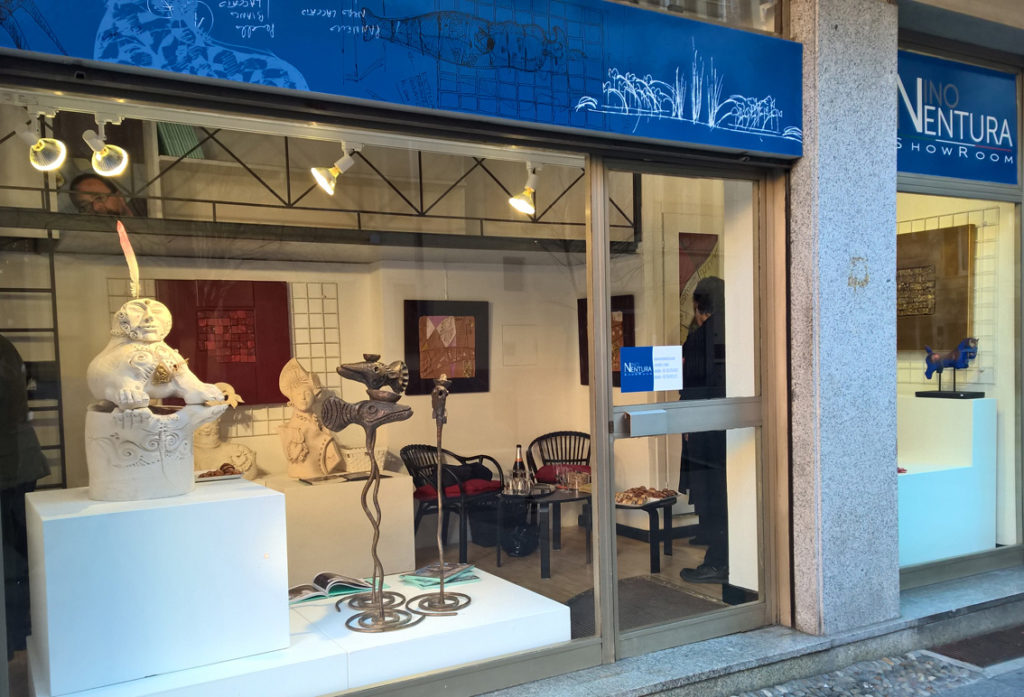 Inaugurazione Show Room Nino Ventura (10)