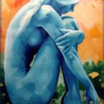 nudo-blu